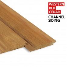 적삼목 채널 사이딩 1