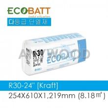 에코배트 인슐레이션 R30 - 24