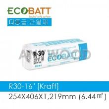 에코배트 인슐레이션 R30 - 16