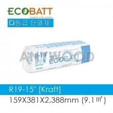 에코배트 인슐레이션 R19 - 15