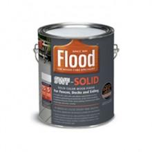 Flood 컬러 오버코트(수용성)