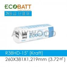 에코배트 인슐레이션 R38 HD - 15