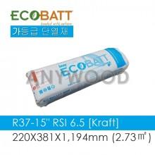 에코배트 인슐레이션 R37 - 15