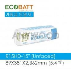 에코배트 인슐레이션 R15 HD - 15