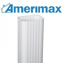 PVC 홈통 3.0m
